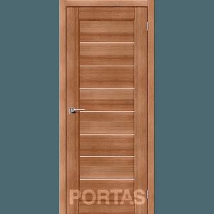 Portas 21S. Цвет: Орех карамель