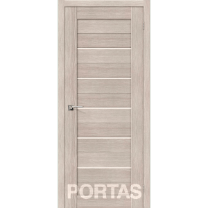 Portas 22S. Цвет: Лиственница крем