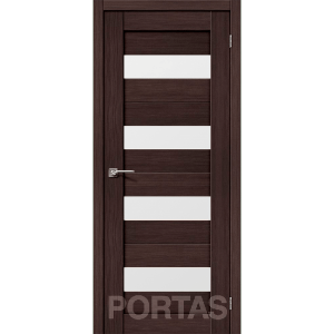 Portas 23S. Цвет: Орех шоколад