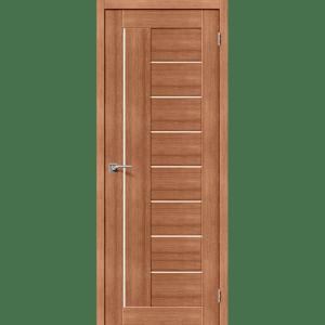 Portas 29S. Цвет: Орех карамель